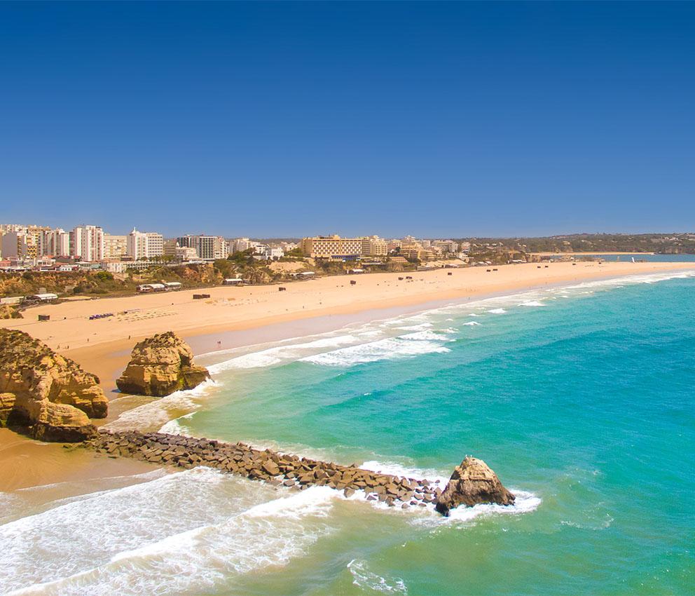 Hotel De Rocha Praia Da Rocha